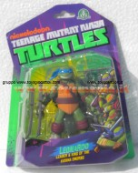 !!! GIOCHI PREZIOSI 2013 !!! TURTLES TEENAGE MUTANT NINJA PERSONAGGI BASE  LEONARDO ,COD GPZ 90500 90600
