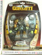 GIG GORMITI 12 CM CON ARMATURA ESPLOSIVA NICK