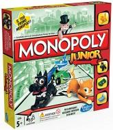 Monopoly Junior di Hasbro A69841030