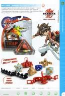 Giochi Preziosi Bakugan Trappola serie 2