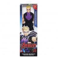 Avengers Titan Hero Occhio di Falco, 30 cm di Hasbro B6661-B8501
