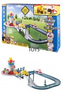 PAW PATROL  6028063 - On a Roll Playset Quartier Generale LAUNCH N ROLL - LOOKOUT TOWER -