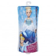 Disney Princess - Cenerentola Fashion Doll di Hasbro B5288-B5284