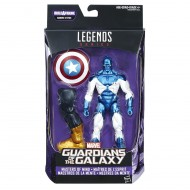 Marvel Legends, Guardiani della Galassia Vol. 2 - Figura Vance Astro 15cm C0620-C0079