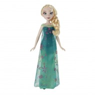 Disney Frozen - Fashion Fever Doll Elsa B5164 di Hasbro