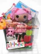 !!!! NOVITA' LALALOOPSY !!! NUOVI PERSONAGGI  PEPPER POTS'N PANS , LALALOOPSY 12178 GIOCHI , toys , BRINQUEDOS ,JUGUETES , JOUETS , giocattoli