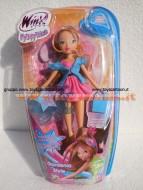 Giochi Preziosi - Winx Gardenia Fashion, Flora COD  13138