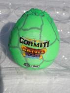 GORMITI MORPHOGENESIS NOVITA' GIG !!!!!SONO ARRIVATI!!!!!!!NUOVI GORMITI MORPHOGENESIS UOVA BATTLE EGG colore verde