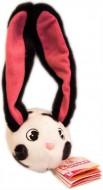 IMC  Bunnies Coniglietto magnetico - Bianco maculato nero
