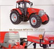 Universal Hobbies McCormick MTX 175
