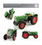 Universal Hobbies Fendt Farmer 3S – 2WD UH 5270 scala1/32