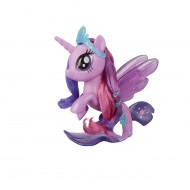 My Little Pony  - Sirena Glitter Twilight Sparkle di Hasbro C1831-C0683