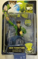 Giochi Preziosi Ben 10 Alien Forse  Deluxe NOVITA' 2010  BEN TENNYSON   ass.3