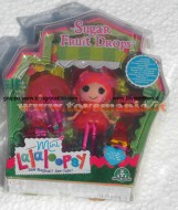 LALALOOPSY SUGAR FRUIT DROPS GPZ 12193