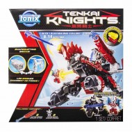 SPIN MASTER Tenkai Knight - Tenkai - 2 in 1 Blastank/War Stallion  6020308