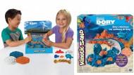 Kinetic Sand 6028360 - Set di Gioco alla Ricerca di Dory