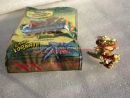 giochi preziosi nuovi dinofroz TRIBU DEI TASCHI personaggio GIGARAPTOR  cod 7922