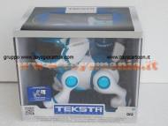 Teksta, il cane robot interattivo di Gig  GPZ68369