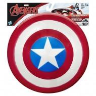 Hasbro - Capitan America, Scudo Basic B0444EU40