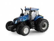 britains ertl 13869 scala 1/32 New Holland T8.435 Tractor - Prestige Series