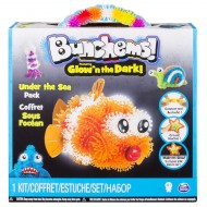 SPINMASTER Bunchems Effetto Luce Oceano 6028258 20073841