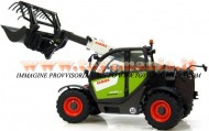 UNIVERSAL HOBBIES ARTICOLO: UH 2877 SCALA: 1/32 TIPO: CLAAS SCORPION 6030 CP