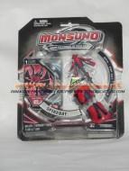 !!!! Monsuno !!! Novita' Monsuno 3 SERIE MODELLO PERSONAGGIO SPIKEBAT ,  toys , BRINQUEDOS ,JUGUETES , JOUETS , giocattolo COD 14533