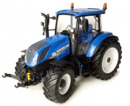 universal hobbies modellino new holland T6.165 uh 5263