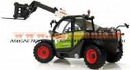 UNIVERSAL HOBBIES ARTICOLO: 	UH 2979 SCALA: 1/32 TIPO: CLAAS SCORPION 6030 CON FORCA
