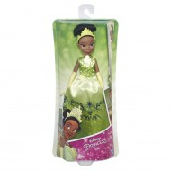 Disney Princess - Tiana Fashion Doll B5823-B6446