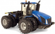 ERTL-BRITAINS NEW HOLLAND T9.670 PRESTIGE COLLECTION SCALA: 1/32    13819