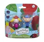 Il Piccolo Regno di Ben & Holly - Ben e Holly vestiti invernali  GPH05296