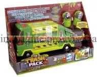 !!!!! THE TRASH PACK I PATTUMEROS !!!!! GIG GIOCATTOLI TOYS TRACK PACK I PATTUMEROS MANGIABIDONI 2 SERIE COD 06529  01707