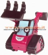 !! BOB THE BUILDER!!!! , BOB AGGIUSTATUTTO PERSONAGGIO GIOCATTOLO  BENNY , toys , BRINQUEDOS ,JUGUETES , JOUETS , giocattoli LC65558