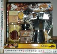 Linea in set da caffe giocattoli economici