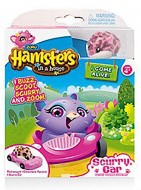 Hamsters in a House Hamstercon accessorio macchina - Poppy