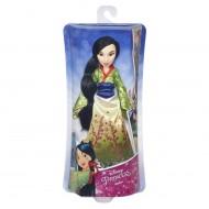 Disney Princess Mulan Fashion Doll B5827-B6447 di Hasbro