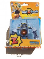 INVIZIMALS BLISTER CON PERSONAGGIO SNODATO VORTEX 30138
