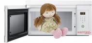 Warmies peluche termico bambola Ellie