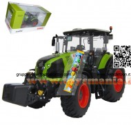 USK 0716030 Claas Axion 850 Limited Agritechnica Edition 1/32