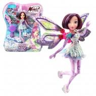 Winx Tynix Fairy - Bambola Tecna di Giochi Preziosi