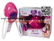 Giochi Preziosi - I Love Dance Jump Super Lights Violetta COD 8027638021858 COD NCR 02185
