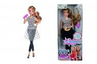 Bianca Fashion Doll Cantante di Simba 109273154