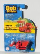 BOB THE BUILDER, BOB AGGIUSTATUTTO : PERSONAGGIO MUCK  COD. LC65600