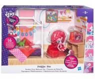 My Little Pony - Equestria Mini Girls, Cameretta di Pinkie Pie di Hasbro B8824