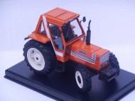 FIAT 980 DT PRIMA VERSIONE MODELLINO SCALA 1/32 ARTIGIANALE