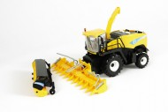Britains 43009 New Holland FR 850 Harvester scala 1/32