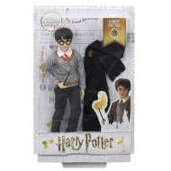 Harry Potter e la Camera dei Segreti, Bambola 27 cm di Mattel FYM50