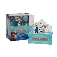 Giochi Preziosi - Frozen Box Scrigno dei Gioielli con Suoni e Musica  GPZ18576