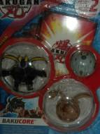 Giochi Preziosi Bakugan Starter Pack ass.9 serie 2  modello 12